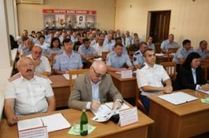 коллегия МВД по КЧР