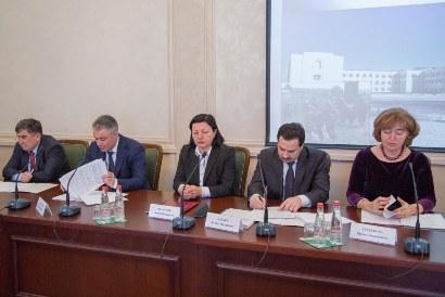 З.Н. Умалатова приняла участие в совместном заседании Координационного совещания по обеспечению правопорядка в КЧР, Антитеррористической комиссии и Оперативного штаба в КЧР