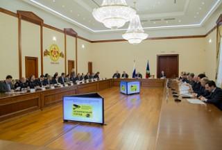 9 декабря 2015 года Уполномоченный по правам человека в Карачаево-Черкесской Республике Умалатова З.Н. приняла участие в заседании Координационного совещания по обеспечению правопорядка в Карачаево-Черкесской Республике.