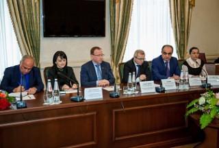 20 февраля 2016 года в Доме Правительства КЧР прошла коллегия Министерства труда и социального развития КЧР по итогам работы ведомства за 2015 год.